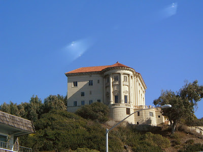 Malibu; Getty Villa; California; Estados Unidos