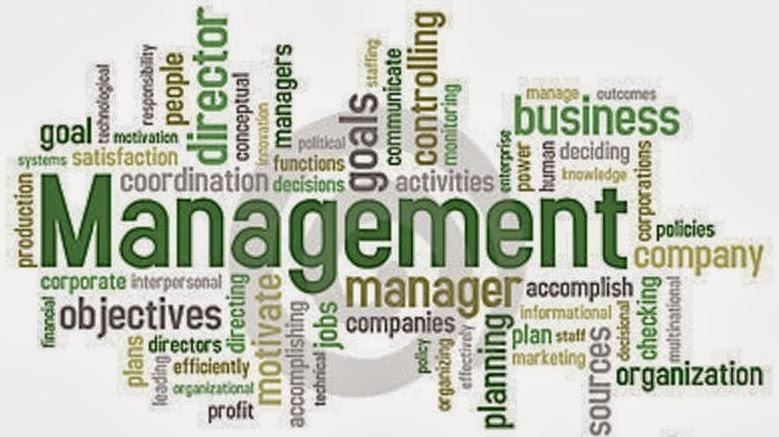 Referensi Manajemen