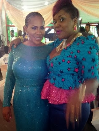fathia balogun movie 2014