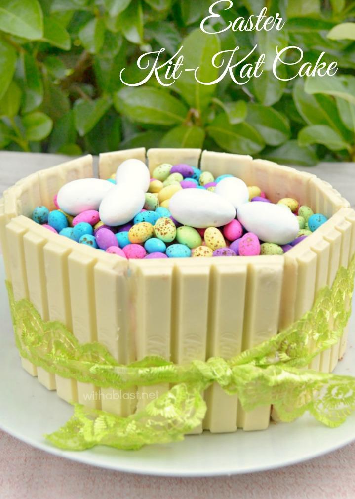 kitkat cake white more information modni auto