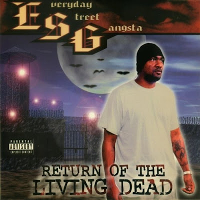 E.S.G. – Return Of The Living Dead (CD) (1998) (320 kbps)