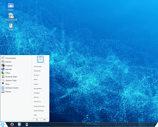 Download Linux Zorin OS 10 RC Bases Ubuntu 15.04 (Vervet Vivid)