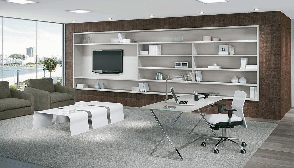 Amil international moveis novos modelos de escritorios e - Modelos de escritorios ...