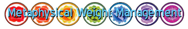 Metaphysical Weight Management
