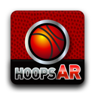 Experimenta la realidad aumentada con Hoops AR.