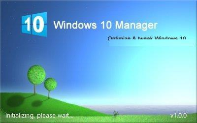 Download Yamicsoft Windows 10 Manager 1.0.1 Portable