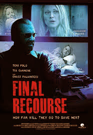 Final Recourse, Life Saver, Taken for Ransom, Cleburne, Texas, Fort Worth, Texas, USA, Teri Polo, Brooke Holton Chazz Palminteri, Chazz Palminteri,  Jerry Tia Carrera, Tia Carrere, Michelle Gaines Matt Socia, Matt Socia, Albert Fuentes,  Drama , Thriller,  Barbara Stepansky, Steven Edell, Harvey Fisher