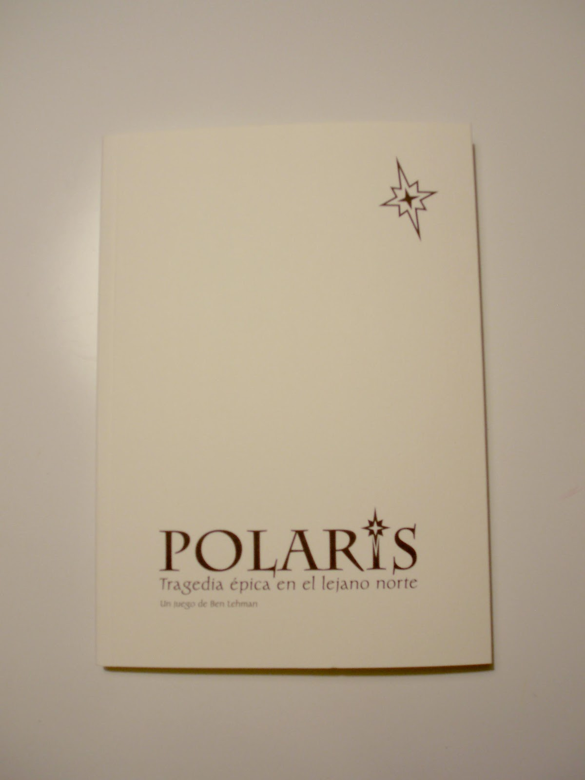 Foto Polaris