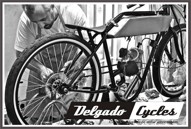 Delgado Cycles