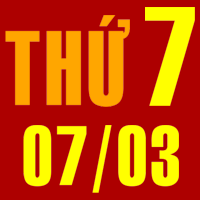 Tử vi 7/3/2015 Thứ Bảy - 11 Thần Số hôm nay