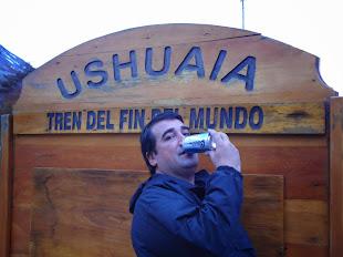 USHUAIA (Argentina 2015)