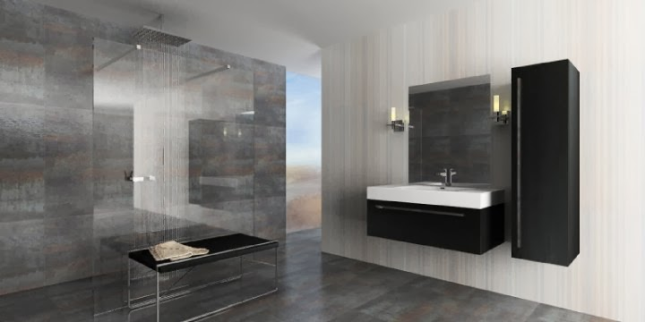 dar wa decor salles de bain 2. Black Bedroom Furniture Sets. Home Design Ideas