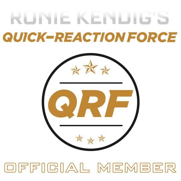 QRF Team Member
