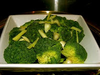 simple broccoli recipe Chinese steamed broccoli recipe