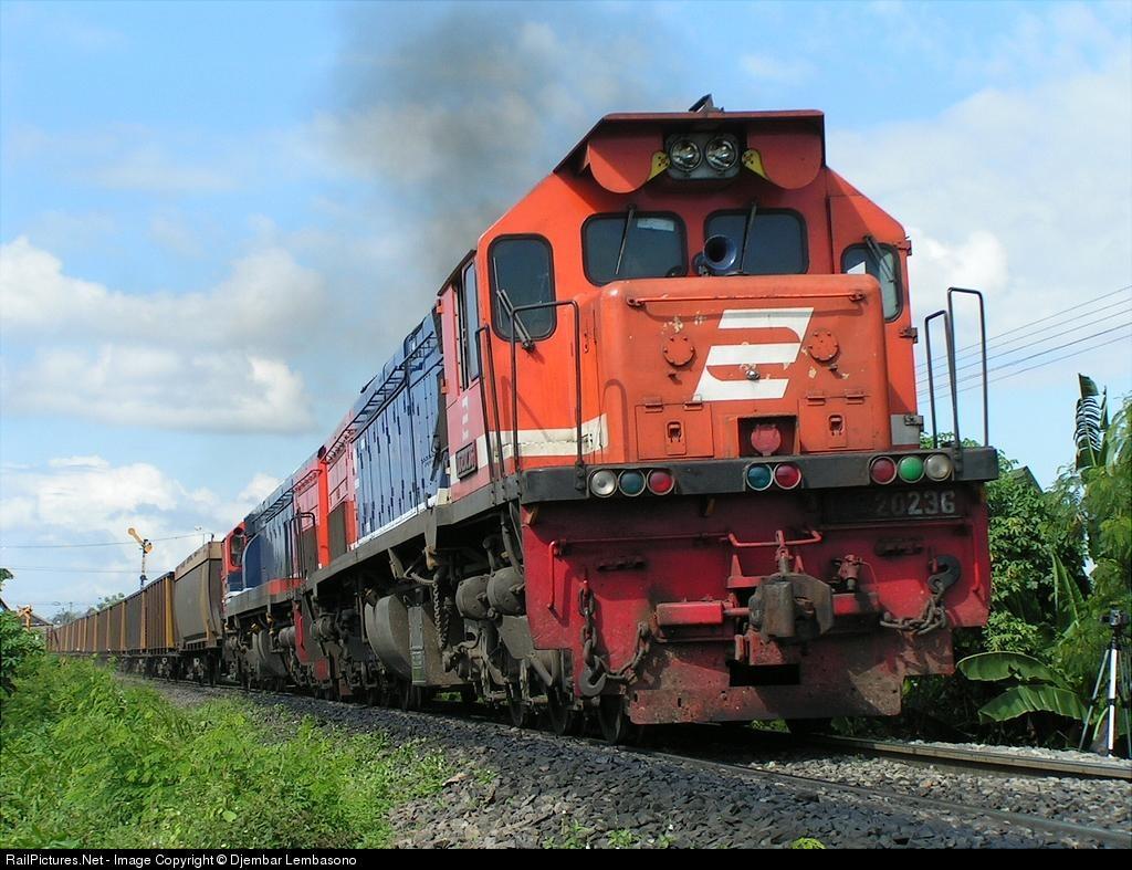 Lowongan Kerja PT Kereta Api Indonesia Juni 2013