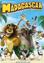 Baixar Filme Madagascar (Dublado)