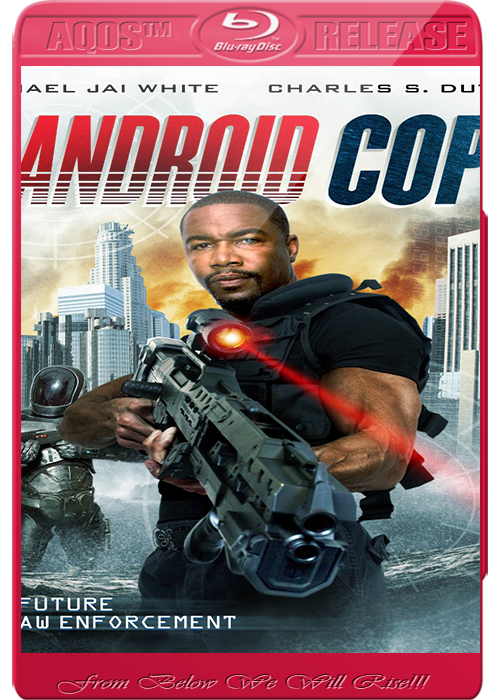 Android Cop (2014) BluRay 1080p 5.1CH x264