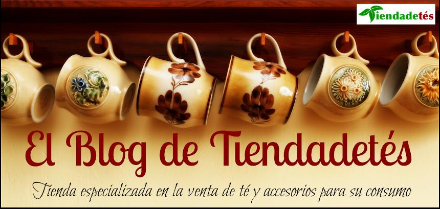 El Blog de Tiendadetés