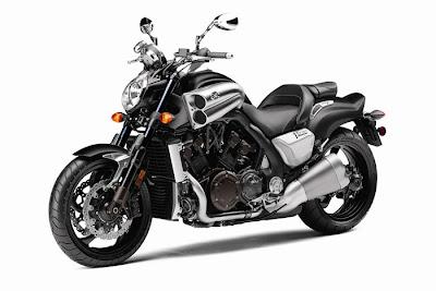 Yamaha VMAX / VMX17 2012