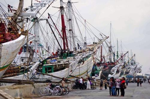 Pelabuhan Sunda Kelapa, Jakarta