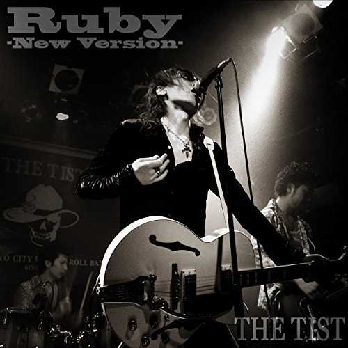 [MUSIC] THE TIST – RUBY -New Version- (2015.03.18/MP3/RAR)