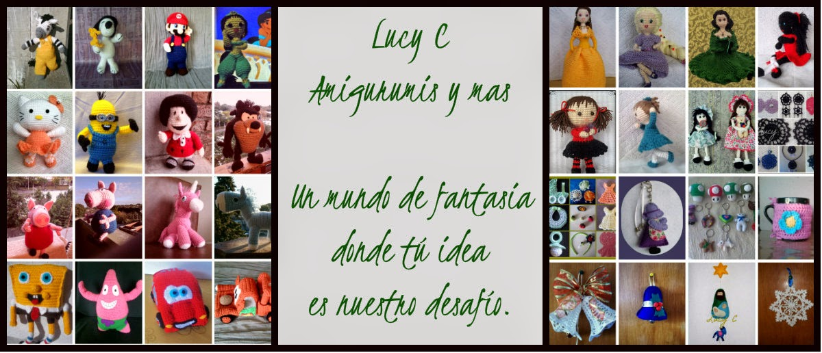Lucy C