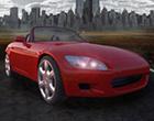 3d Araba Sürme Oyunu
