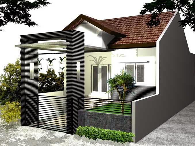 Fence-house-design-combination-Minimalist-Knopi