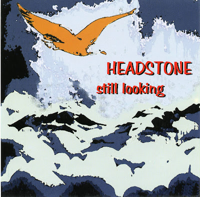 Headstone - Still Loooking - 1974