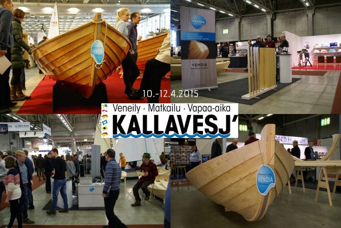 vendia, wooden boat, boat show