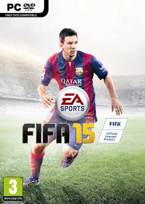 FIFA 15 Free Download Game