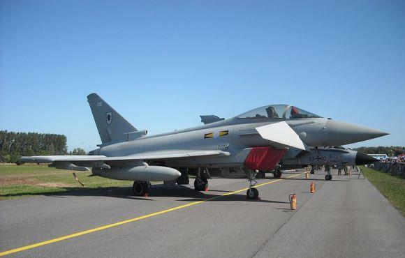 Typhoon non CFT