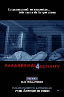 Ver Paranormal Activity 4 Online