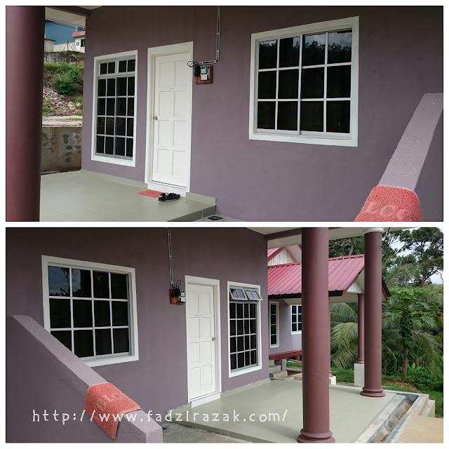 AZS Homestay Segamat Johor