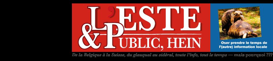 Leste-et-Public-hein.fr