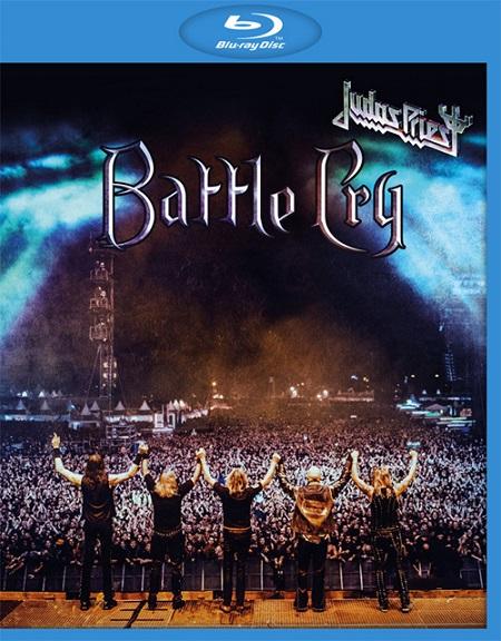 Judas Priest: Battle Cry (2016) m1080p BDRip 9.8GB mkv DTS-HD 5.1 ch