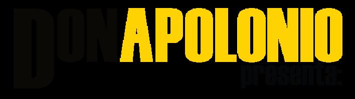 Don Apolonio presenta
