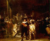 and Rembrandt...