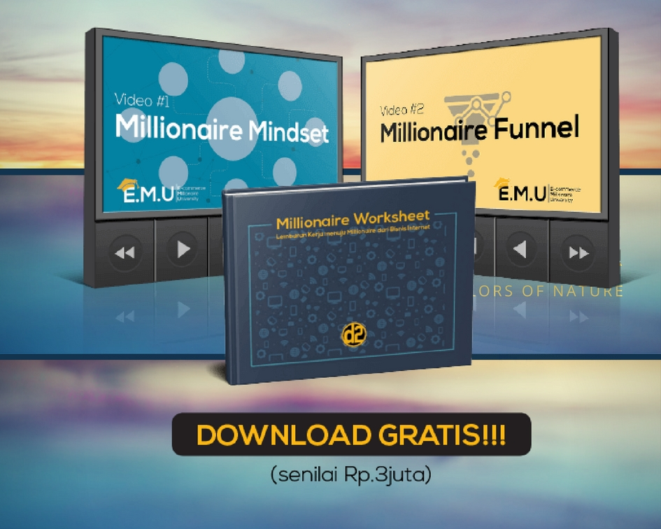 Gratis 2 Video Tutorial E-Commerce