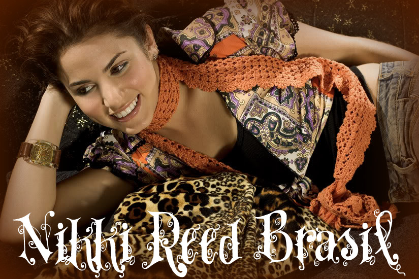 Nikki Reed Brasil