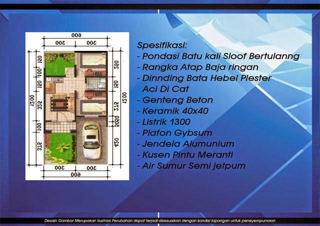 Image Result For Rumah Subsidi Tambun Selatan
