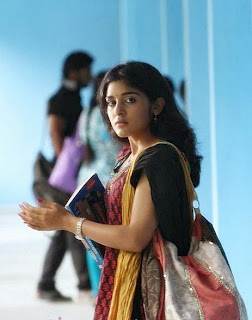 Niveda Thomas In Veruthe Oru Bharya All Pictures Gallery 4...
