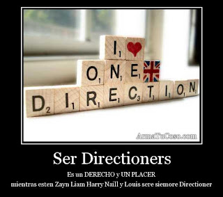 Fases Directioners - YouTube