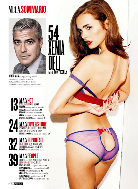 Xenia Deli – Max Magazine