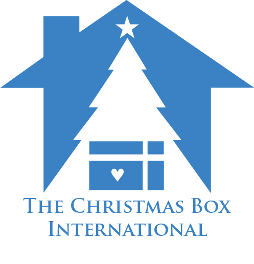 THE CHRISTMAS BOX ITERNATIONAL
