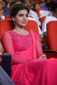 Samantha latest Photos Gallery at Autonagar Surya Audio-thumbnail-39