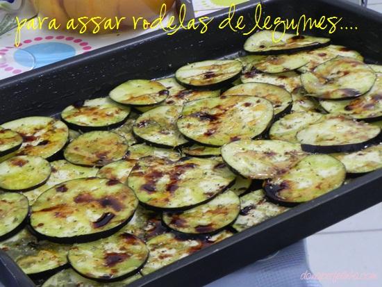 Croc de legumes