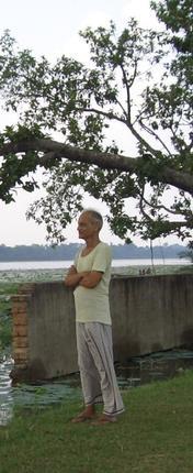 Sachchidanand Sinha, Socialist Saint from Manika, Musehary Block, Muzaffarpur