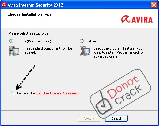 No. 1 Antivirus for protection performance & usability