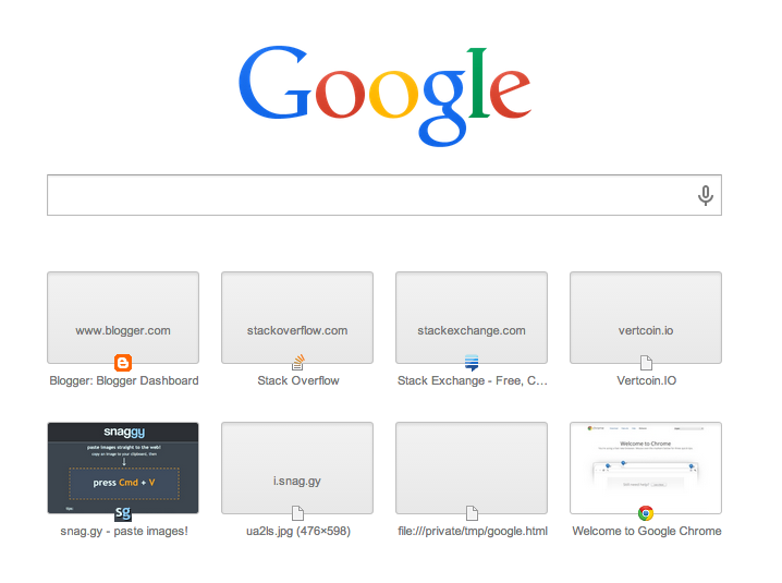 How to reset Google Chrome's new tab page | Hanxue and IT